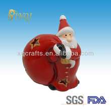Outdoor Santa Claus light decoration christmas 2014 new hot items gifts