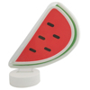 Home decorative lamp watermelon led neon sign desk light table neon lamp
