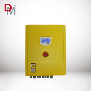 On grid wind solar hybrid controller 20KW