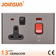 Kitchen wall electrical switch socket,function of socket outlet
