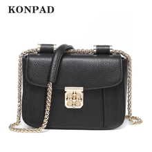 Fashion Handbags for Women Leather Shoulder Bags
