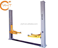 TP35A 3.5t lift capacity 2 post hydraulic lift car used for auto repair center car lift auto