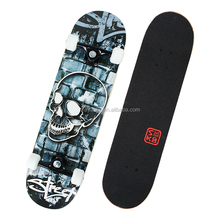 Complete hand board skateboard press for sale