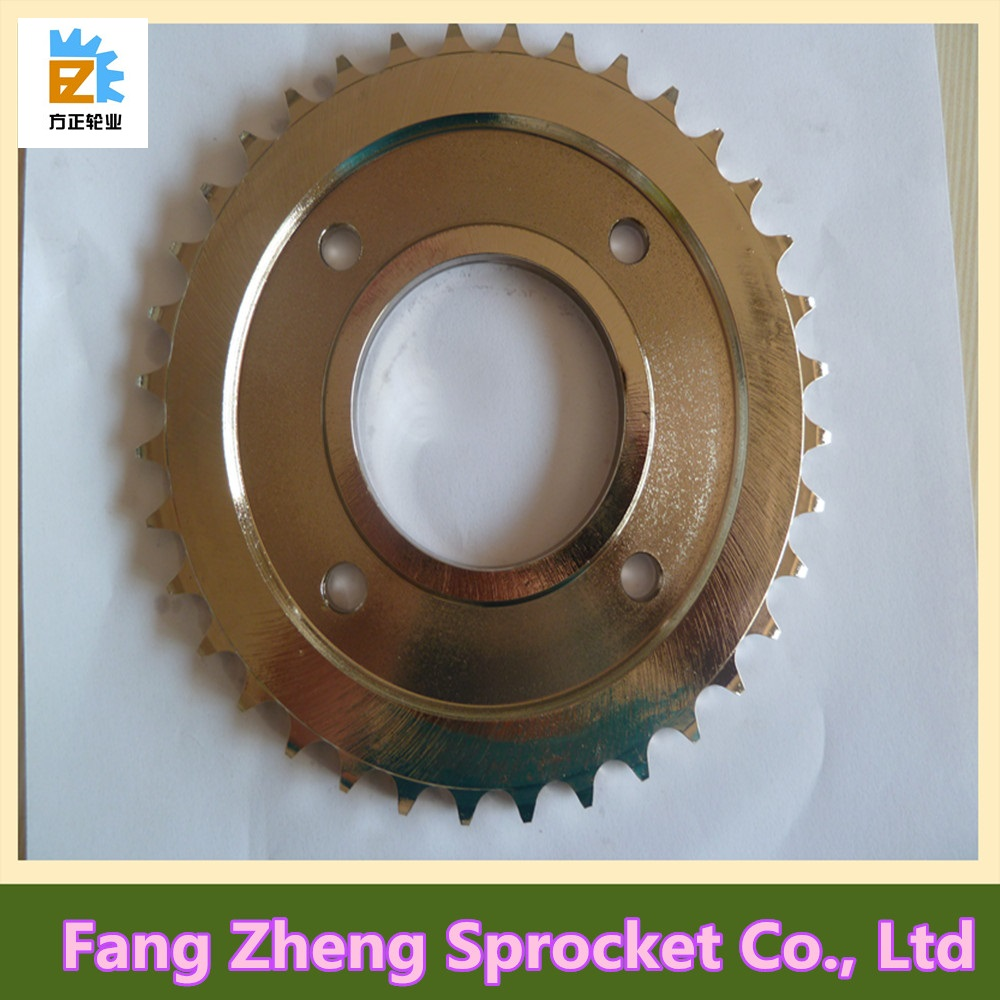 Chain and Sprocket Motorcycle CD70