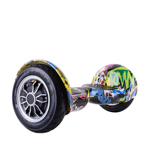 10inch inflated xiaomi motor two wheel self balance scooter
