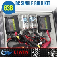 LIWIN china high quality hid projector headlight kit supplier auto motorcycle h4 hid kit hid reverse light kit