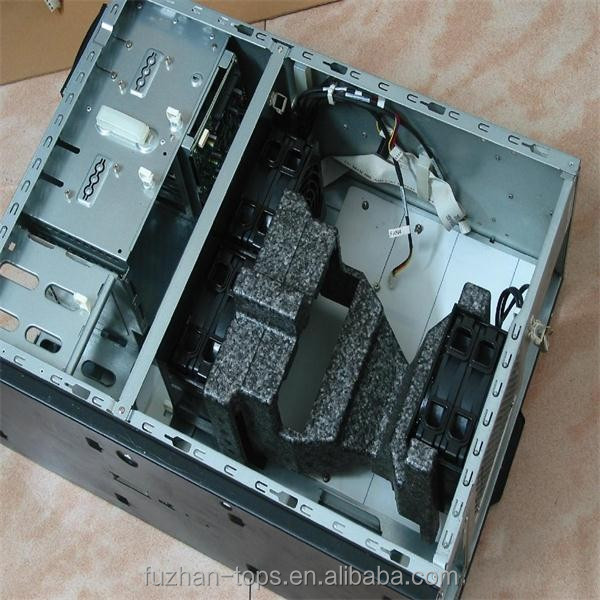 Custom computer chassis , computer metal casing manufacturer in dongguan