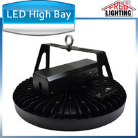 UFO Constant current/ Constant voltage 24VDC 180W LED High Bay light