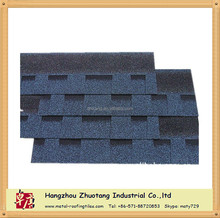 Zhuotang most welcome!!! 30 years' gurantee best quality roofing material laminated asphalt shingle