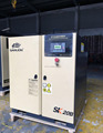 15KW Electric Screw Air Compressor made in German CE Good Price