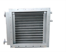 Natural Gas Oil Cooled Condenser and Heat Exchangers for Pharmacy Drying Finished Products