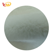 Top quality well designed polyester imitation mink velvet fur fabric for vest and hat