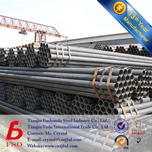 construction scaffolding low carbon steel pipe,structural steel tube