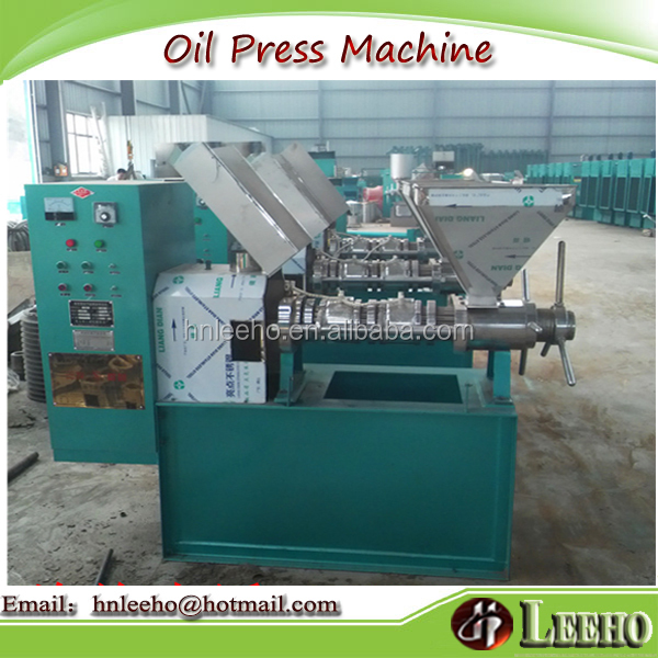 mustard moringa castor canola mini cold oil press on amaranth processing