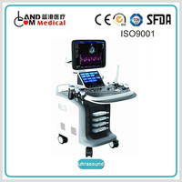 Full-digital Color Doppler Ultrasound Diagnostic System with CE