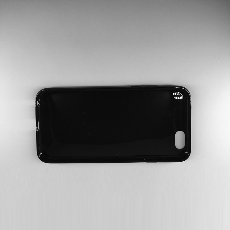 Portable Cheap Price TPU black nice phone case for iphone 5C