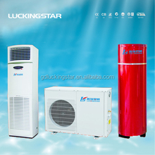 air conditioner solar water heaters