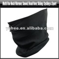 3 in 1 Multi Use Neck Warmer Snood Beanie Scarf Ski Hat Cycling Motorbike Football Sports, YFK528A