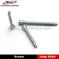 connecting rod screw