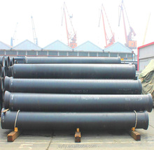 Zinc spray used for water, sewage, gas ductile iron k9 tube
