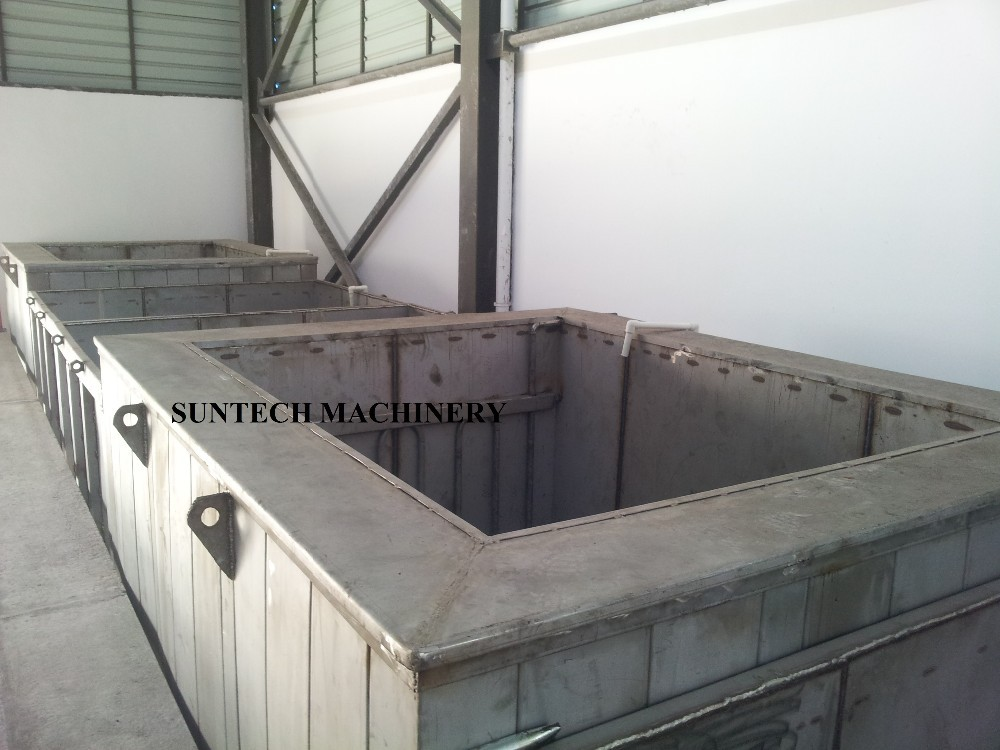 Electric Phosphating and Saponification Furnace for screw wires/fastener wires