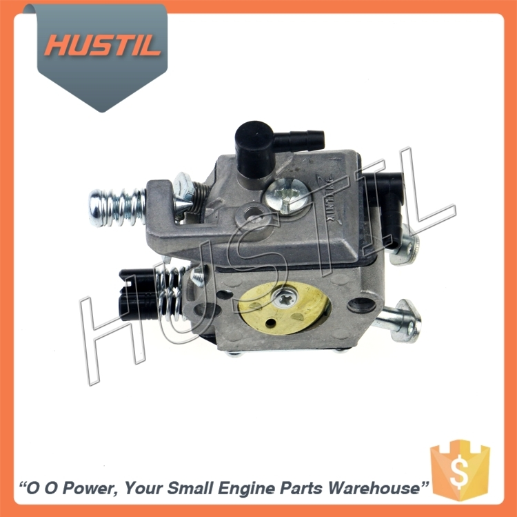 52cc Gasoline Chain Saw Spare Parts 5200 Chainsaw Carburetor