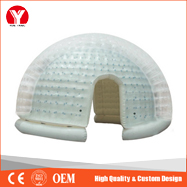 Outdoor inflatable marquee, tent inflatable for sale
