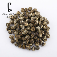 chinese flower tea jasmine dragon pearl tea jasmine flower tea