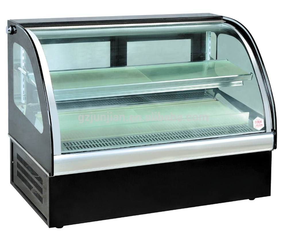 1 2m Countertop Sushi Display Fridge For Sushi Small