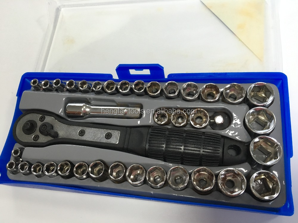 Craftsman wrench set tool in 38 pieces