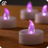 New Products 2016 Battery Operated Scented Candle
