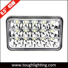 Hotselling 6.5IN 45W Conversion LED Work Light