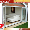15% off promotion plastic outside door