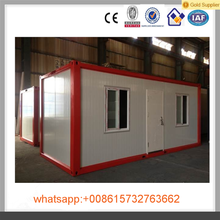 sea container house in shijiazhuang