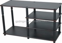 Wood Stands Table TV Showcase Furniture [DX-8733Y]