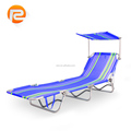 Lightweight beach bed/folding bed