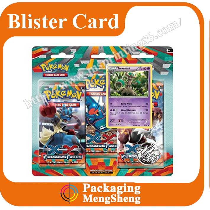 1x Pokemon colorful Next Destinies Single Booster Blister Pack