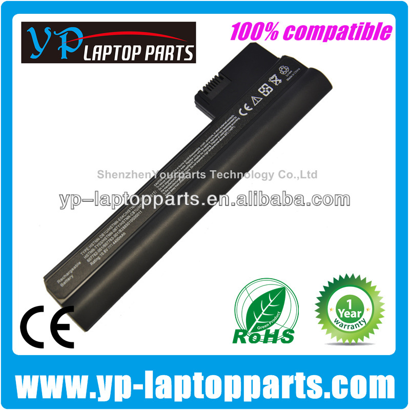 Laptop Notebook Battery Bateria For Hp Mini 110-3000ca 110-3000ei ...
