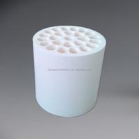 industrial use high al2o3 ceramic spindle 99 alumina ceramic