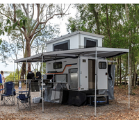 camper van,camper trailer off-road,camper trailers australian standards