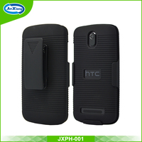 Factory sale cheap mobile covers case for HTC desire 500