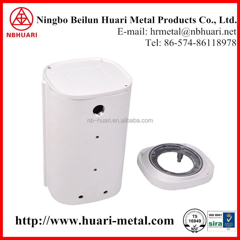 Die Casting Aluminum Outdoor Camera Housing