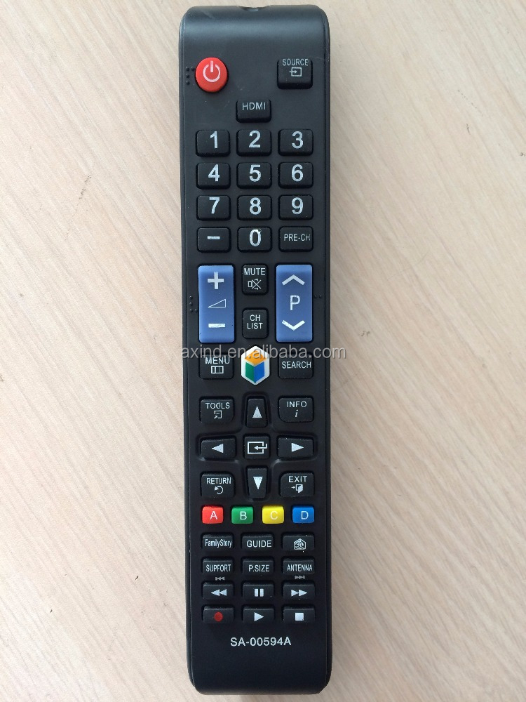 New original quality Samsung remote control for smart TV 3D remote control
