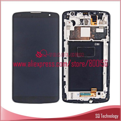 Mobile Phone LCD Touch Screen for LG G Pro 2 D838