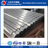 Beautiful corrugated zinc aluminum sheet price