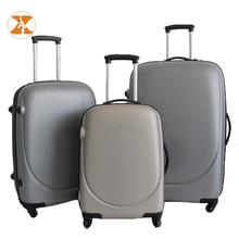 OEM&ODM Factory Cheap Abs Luggage Set 3 Pcs For Travel