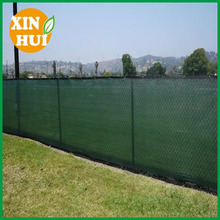 Nylon Knottles Fence Netting For Playground