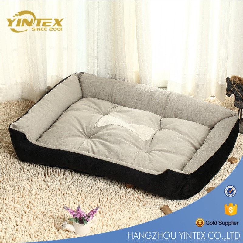 Wholesale Good Quality Super Soft Dog Bed Luxury,Pet Bed