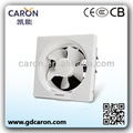6'' shutter exhaust fan