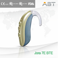 Automatic TV Earhook Hearing Aids BTE Suit any situation and different noise levels